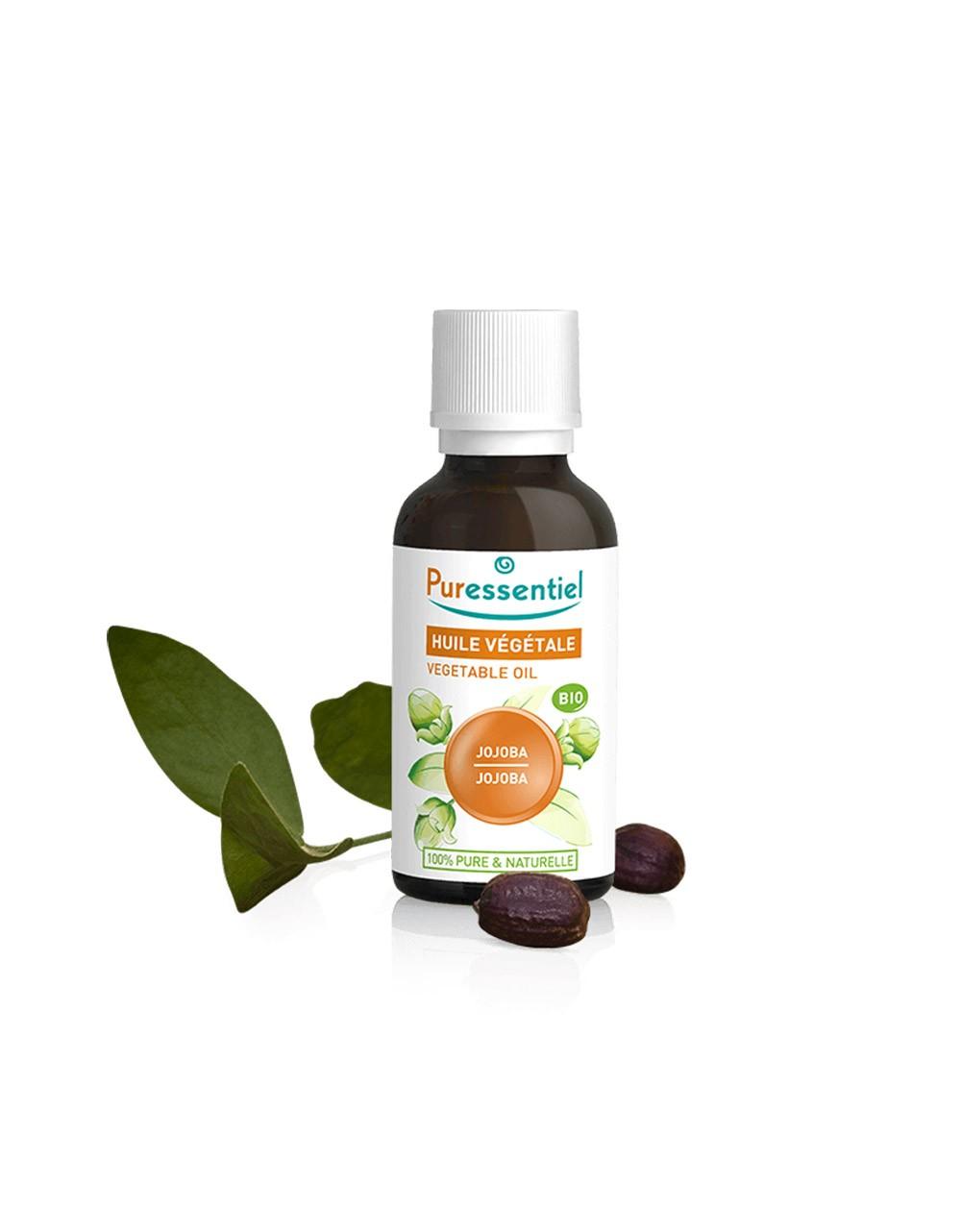 Aceite vegetal ecológico Jojoba
