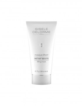 Mascarilla gel-lifting