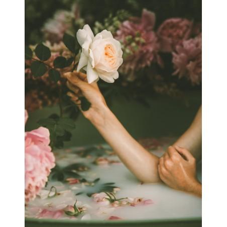 Spa y manicura de manos de Sénev y Handmade Beauty x4 sesiones